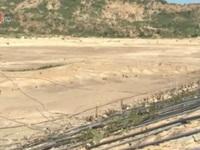 Ninh Thuận: Nông dân vùng tâm hạn loay hoay tìm nước cho cây nho