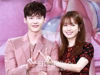 Han Hyo Joo không có gì ngoài lời khen cho Lee Jong Suk