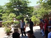 """PV điều tra hướng dẫn viên """"chui"""" tại Đà Nẵng: Có một thế lực thao túng môi trường du lịch?"""