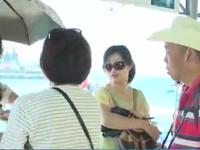Khó xử lý hướng dẫn viên du lịch Trung Quốc chui