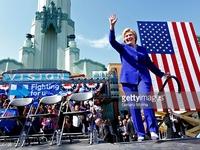 4 chiến thuật tranh cử lợi hại của bà Hillary Clinton