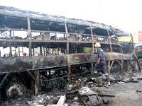 Tai nạn thảm khốc ở Bình Thuận: Hỗ trợ 8,7 triệu cho gia đình có người tử vong