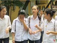 Gần 100 thí sinh đạt điểm sàn đăng ký xét tuyển ĐH, CĐ