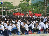 Bộ GD&ĐT tập trung tối đa cho kỳ thi THPT quốc gia