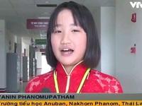 Trẻ em kiều bào Thái Lan khó khăn trong học tiếng Việt