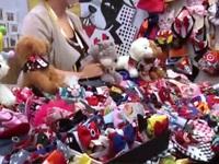 Hội chợ các sản phẩm dành cho... thú cưng