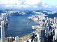 Hong Kong là thành phố đắt đỏ nhất thế giới