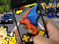 """Pokemon Go """"đổ bộ"""" vào Việt Nam - Vui nhưng lo"""