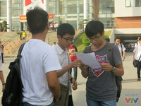 Đại học Đà Nẵng đã hoàn thành chấm điểm thi THPT Quốc gia