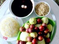4 món ăn diệt sâu bọ phổ biến nhất trong Tết Đoan ngọ