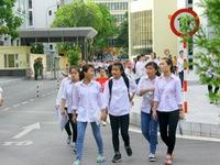 Đã có thí sinh đạt 9,75 điểm môn Sử kỳ thi THPT Quốc gia