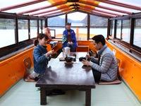 Sắc màu Nhật Bản - Tập 4: Choáng ngợp trước vẻ đẹp vùng núi Dewasanzan