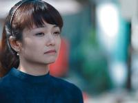 Kiều Anh: Thương nhân vật quá nên mới nhận lời đóng Giọt nước mắt muộn màng