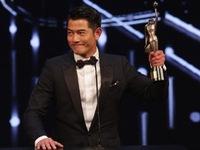 Thiên vương Quách Phú Thành đoạt giải Kim Tượng sau 5 lần được đề cử