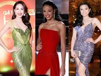 Hoa hậu Pháp sang Việt Nam biểu diễn, đọ kỹ năng catwalk cùng Kỳ Duyên, Phạm Hương
