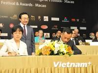 Macau sẽ lần đầu tiên tổ chức liên hoan điện ảnh quốc tế