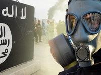 IS tấn công bằng vũ khí hóa học tại Iraq