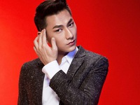 Isaac: Làm giám khảo Vietnam Idol Kids rất tuyệt nhưng áp lực