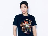 Sau chỉ trích hám tiền, Song Joong Ki lại được khen hết lời