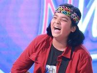 """Vietnam Idol Kids 2016: Cậu bé lai Jayden """"gây bão"""" với 60 năm cuộc đời"""