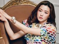 """""""Cô nàng ngổ ngáo"""" Jun Ji Hyun đã làm mẹ"""