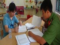 Khởi tố vụ án cá độ bóng đá 3.000 tỷ đồng tại Quảng Bình
