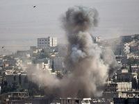 Liên quân chống IS tiêu diệt hơn 20 điệp viên nước ngoài