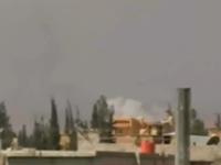 Không kích vẫn diễn ra tại Syria bất chấp lệnh ngừng bắn
