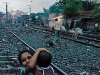 Ấn Độ xây 50 triệu căn nhà cho người nghèo