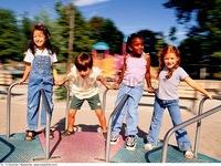 Những lưu ý để đảm bảo an toàn cho trẻ nhỏ