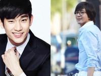 Bae Yong Joon đặc biệt quan tâm đến đàn em mỹ nam Kim Soo Hyun
