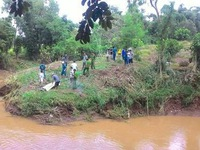 4 người trong một gia đình ở Lào Cai bị giết hại