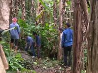 Bản làng nghèo tại Lào Cai chấn động sau vụ cả gia đình bị thảm sát