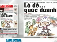 """Điểm báo 8/7: """"Lô đề... quốc doanh"""" tại Hậu Giang"""