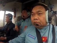 Chân dung những người lính trên máy bay CASA 212