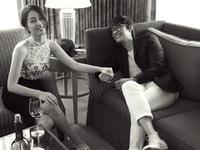 """Lee Byung Hun mời dàn sao """"khủng"""" tới sinh nhật con"""