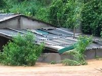 Các tỉnh miền núi phía Bắc thiệt hại nặng do mưa lũ