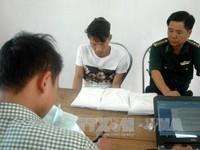 Quảng Ninh: Bắt giữ đối tượng vận chuyển gần 3kg ma túy