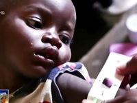 Suy dinh dưỡng - Hệ quả xấu do biến đổi khí hậu