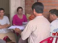 Hàng trăm người dân Cà Mau có nguy cơ mất nhà vì tín dụng đen