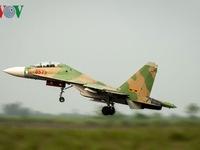Vụ máy bay mất liên lạc khi làm nhiệm vụ bay huấn luyện: Một phi công đã được cứu