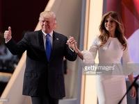 Vai trò của Melania Trump trong chiến dịch tranh cử Tổng thống Mỹ