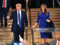 Cơ hội nào cho bà Melania Trump trở thành đệ nhất phu nhân Mỹ?
