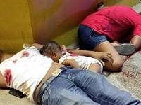 Xả súng tại Mexico, 11 người trong cùng gia đình thiệt mạng