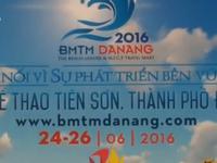 Khai mạc Hội chợ du lịch quốc tế Đà Nẵng