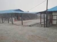 Mưa đá tại Myanmar, ít nhất 8 người thiệt mạng