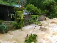 Hòa Bình tích cực khắc phục thiệt hại sau mưa lũ