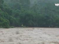Mưa lũ tại Lào Cai gây thiệt hại nặng nề về người và tài sản