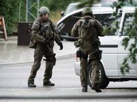 Xả súng tại Đức, 11 người thương vong