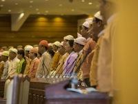 Myanmar xác định 3 ứng cử viên Tổng thống